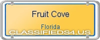 Fruit Cove board